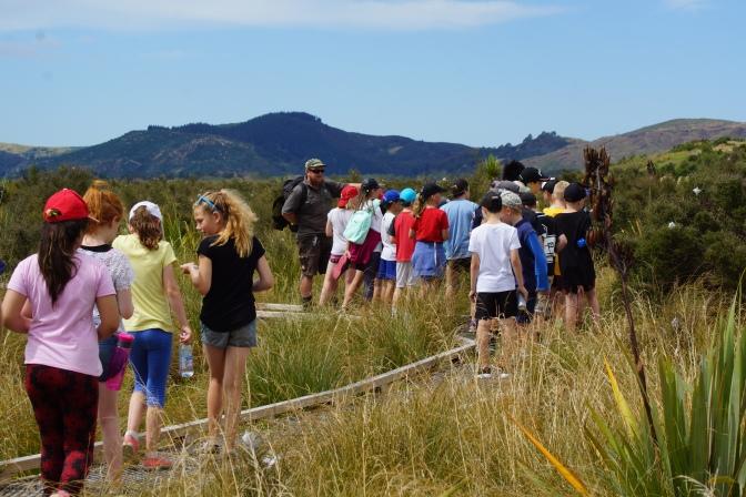 Green Island School Y6 Camp 2017 009