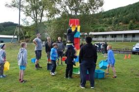 Green Island School Y6 Camp 2017 042