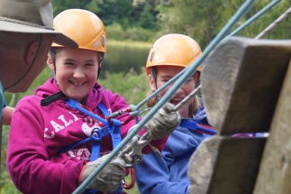 Green Island School Y6 Camp 2017 112