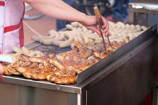 sausage bbq